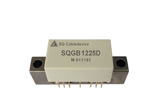 SQGB1225D 1.2GHz Gain Block