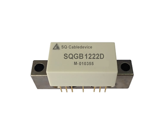 SQGB1222D 1.2GHz Gain Block