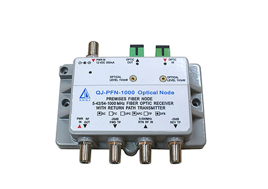 QJ-PFN-1000 Optical Node