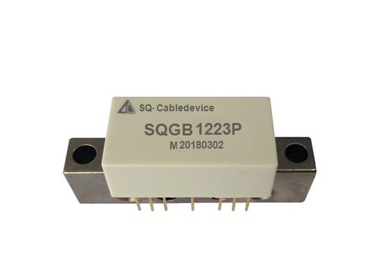 SQGB1223P 1.2GHz Gain Block