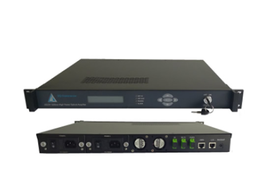 SQOA  1550nm High Power Optical Amplifier