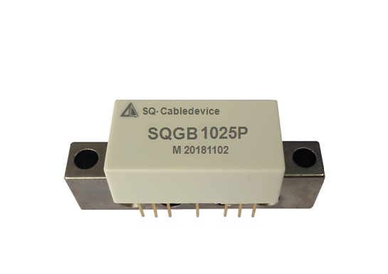 SQGB1025P 1.2GHz Gain Block